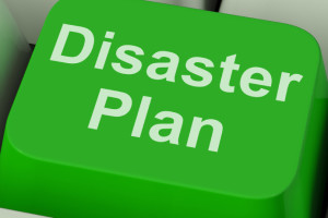 Disaster Preparation for your Manufacturing or Warehousing Business