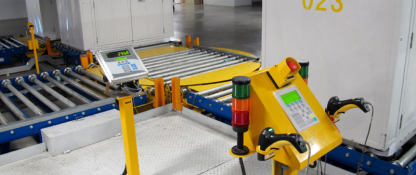 Get Rid of Costly Errors with a Fully Automated Warehouse
