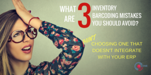 inventory barcode system